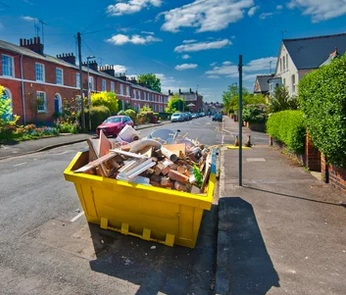 Three Things To Keep In Mind When Renting Dumpsters